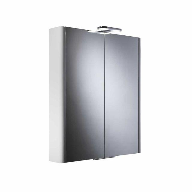 Roper Rhodes Entity 2 Door Mirror Cabinet