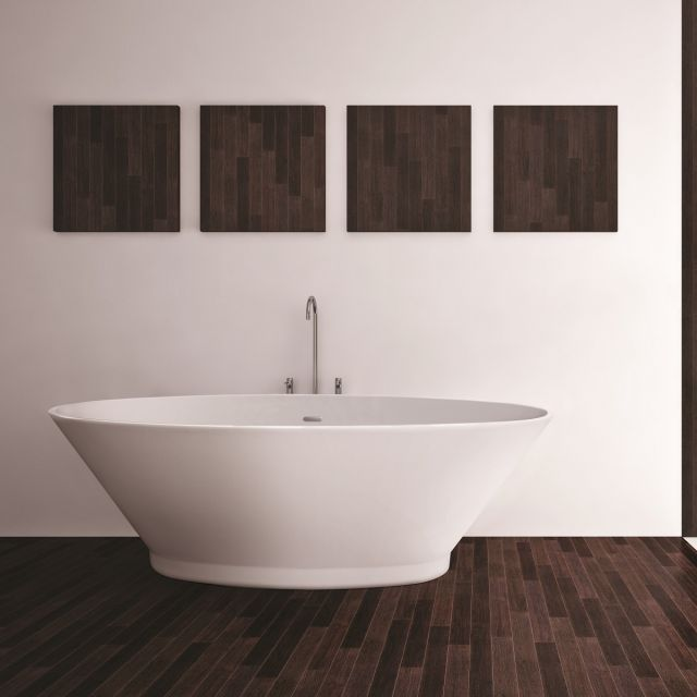 BC Designs Chalice minor Freestanding Acrymite Bath