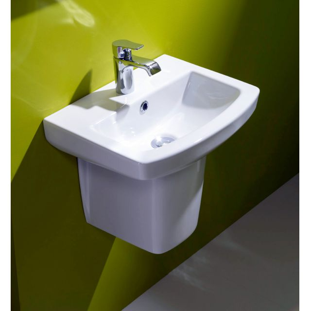 Tavistock Vibe Bathroom Basin