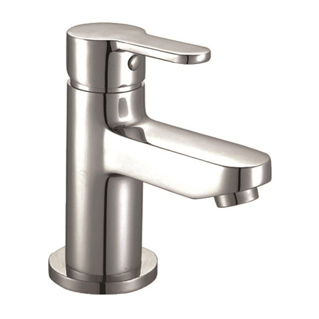 UK Bathrooms Essentials Hopper Basin Mixer Tap