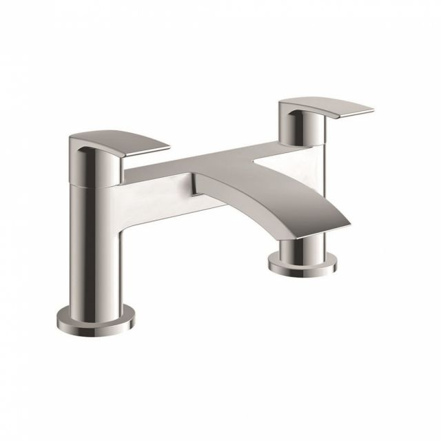 UK Bathrooms Essentials Vermeer Bath Filler