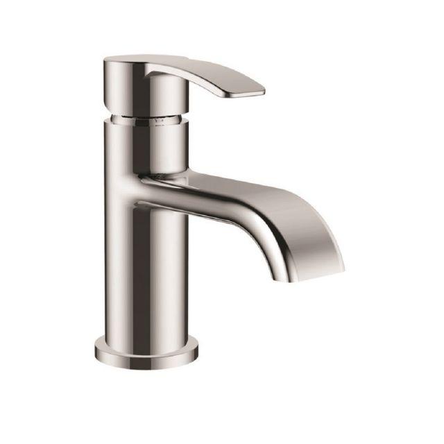 UK Bathrooms Essentials Marlborough Basin Mixer Tap