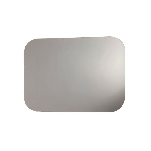 UK Bathrooms Essentials Lickley 500 x 700mm LED Mirror - UKBESSM0007