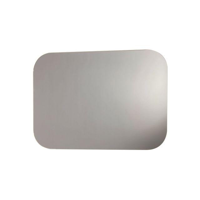 UK Bathrooms Essentials Lickley 600 x 800mm LED Mirror