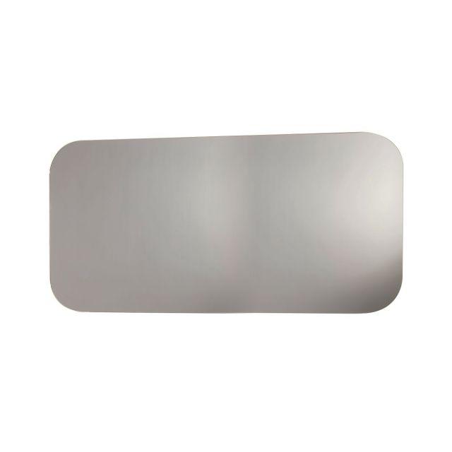 UK Bathrooms Essentials Lickley 600 x 1200mm LED Mirror - UKBESSM0009