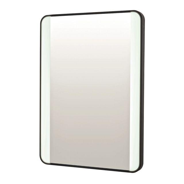 UK Bathrooms Essentials Perie 500 x 700mm LED Mirror