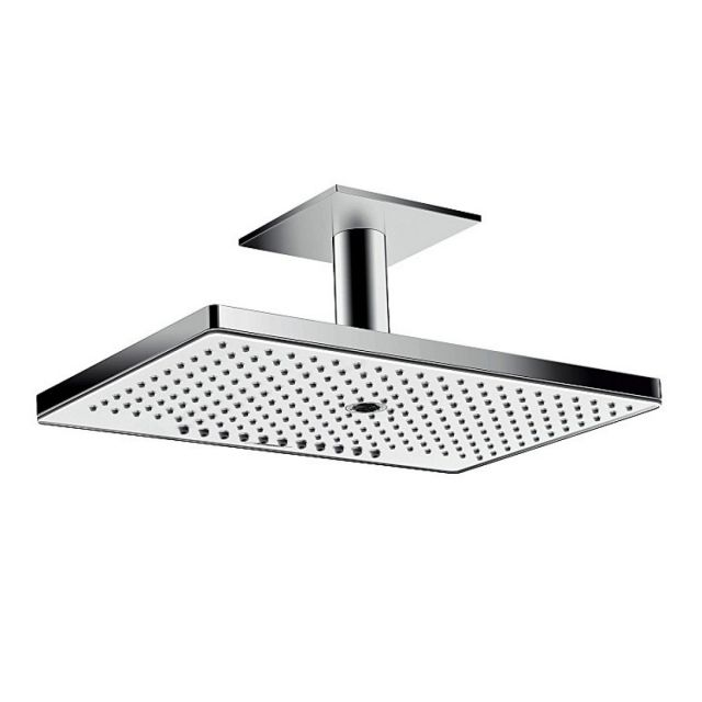 Hansgrohe Rainmaker Select 460 Overhead Shower with Ceiling Connector