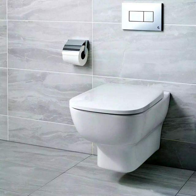 Ideal Standard Studio Echo Wall Hung Toilet