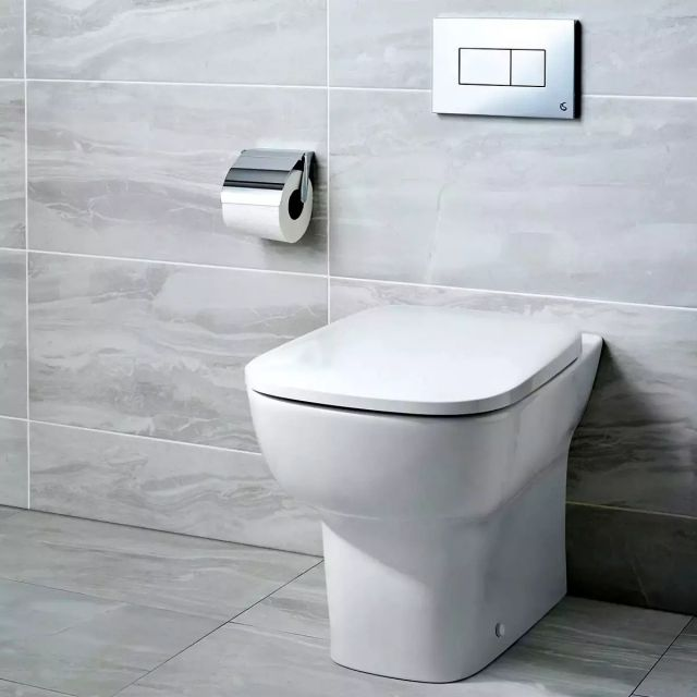 Ideal Standard Studio Echo Back To Wall Toilet