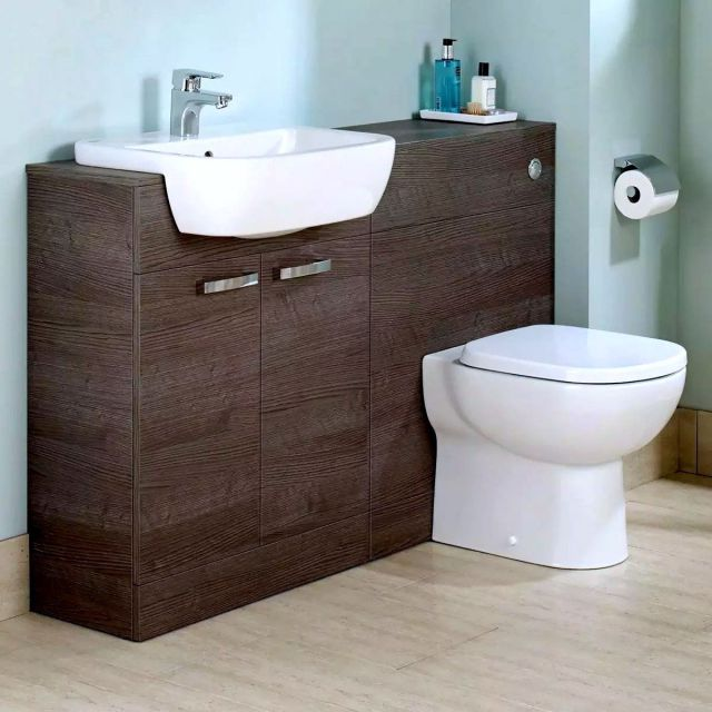 Ideal Standard Tempo Toilet with WC Unit