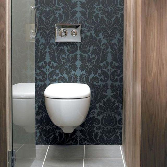 Jasper Morrison Wall Mounted Toilet - E621701