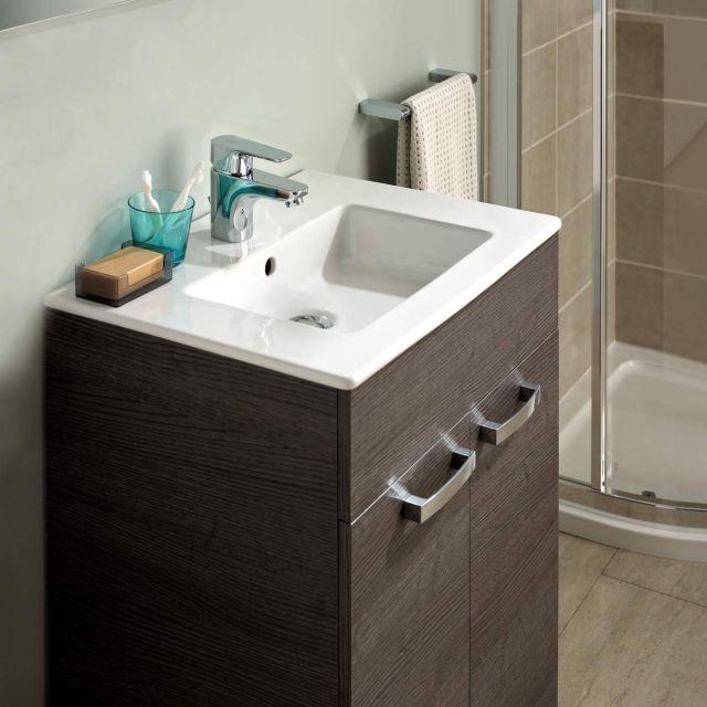 Ideal Standard Tempo 2 Door Floorstanding Vanity Unit