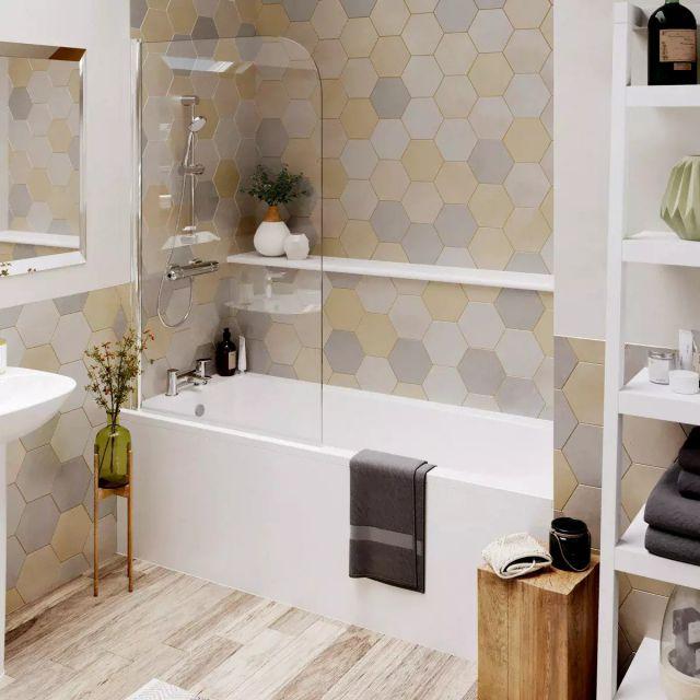 Ideal Standard Tesi Idealform Bath