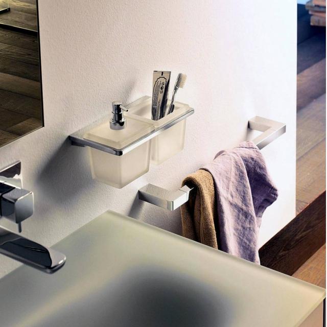 Inda New Europe Liquid Soap Dispenser