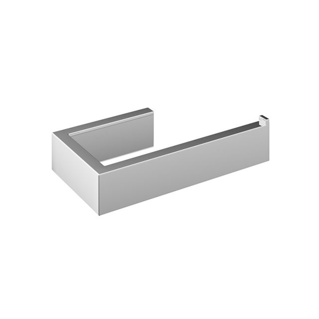 Abacus Pure Chrome Toilet Roll Holder