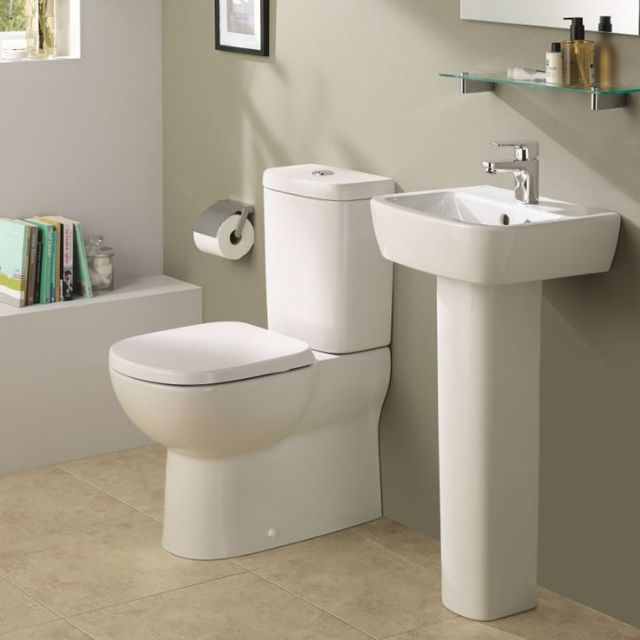 Ideal Standard Tempo Bathroom Pack