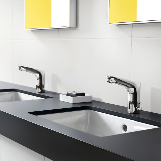 Hansgrohe Focus Touchless Tap