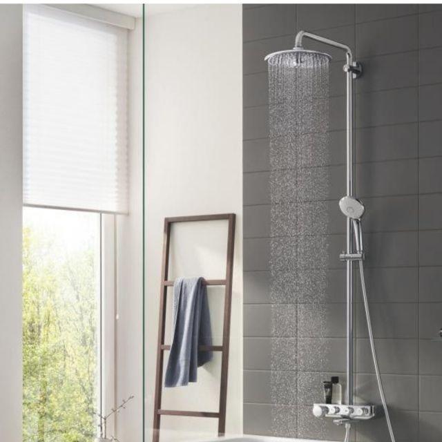 Grohe Euphoria Smartcontrol 260 Mono Bath Shower System - 26510000