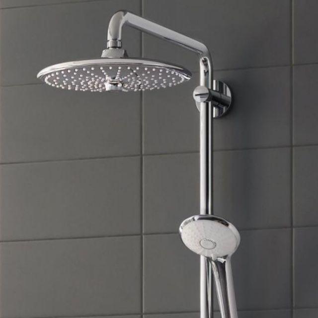 Euphoria Smartcontrol Mono 260 Shower System - 26509000