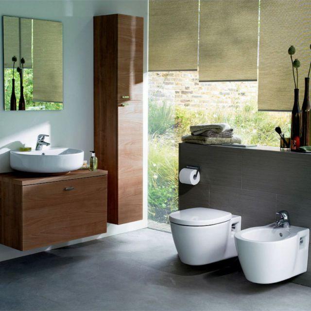 Ideal Standard Concept Wall Hung Bidet - E799601
