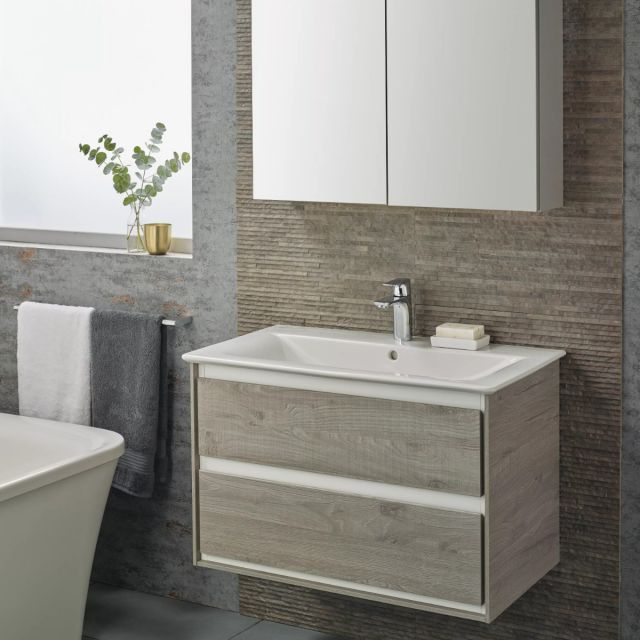 Ideal Standard Concept Air Vanity Unit with 2 Drawers