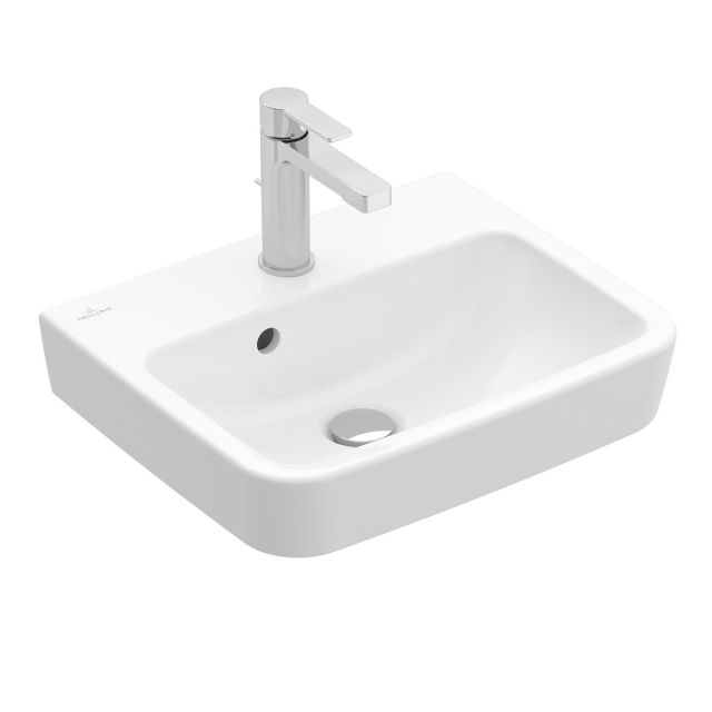 Villeroy and Boch O.Novo Small Handwash Basin