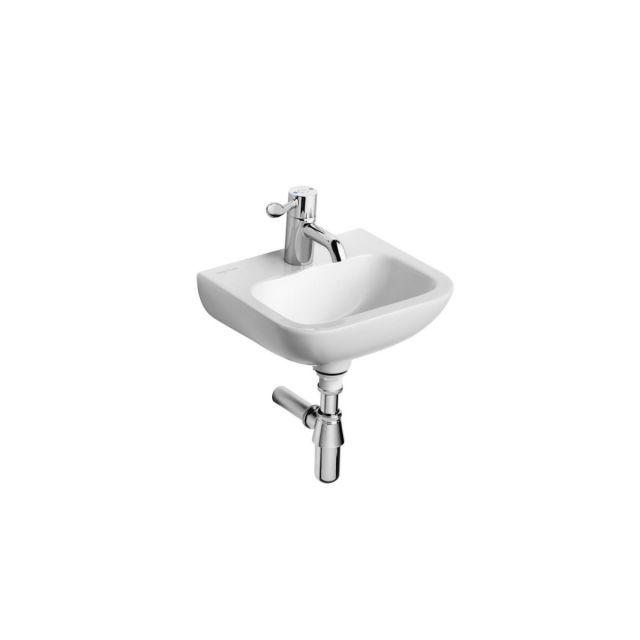 Armitage Shanks Contour 21 370mm handrinse washbasin