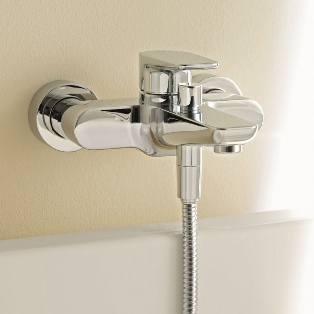Villeroy and Boch SOHO (Subway) Bath Shower Mixer Tap
