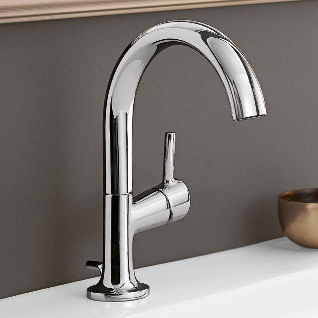 Villeroy and Boch La Fleur Basin Mixer Tap - 3352195500