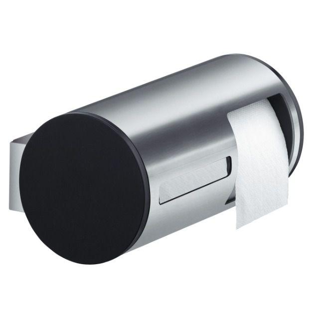 Keuco Plan Care 2 Roll Toilet Paper Dispenser