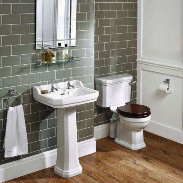 Ideal Standard Waverley Classic Washbasin