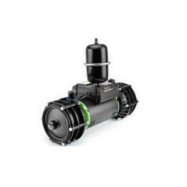 Salamander Right ESP CPV100 - 3.00 Bar  Twin