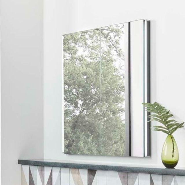 Tavistock Facade Mirror Cabinet
