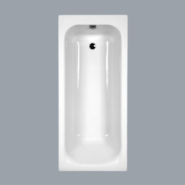 Carron Britannia Classic Super Deep Single Ended Bath - 23.0901
