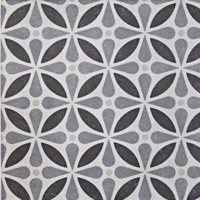 Origins Vintage Harvest Tile 22.3 x 22.3cm - SLT177