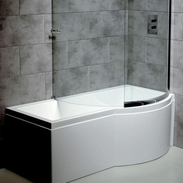 Carron Urban Shower Bath