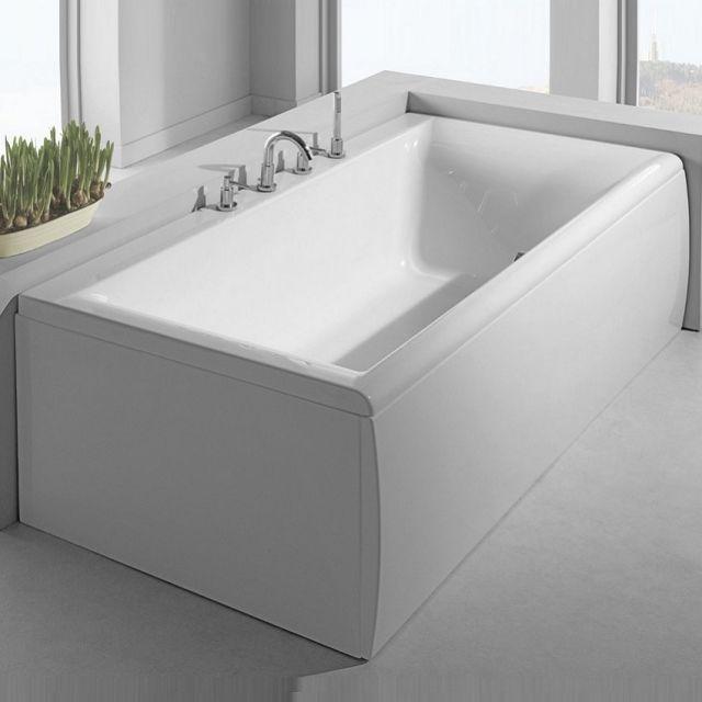 Carron Haiku Luxury Double Ended Bath - 23.5331