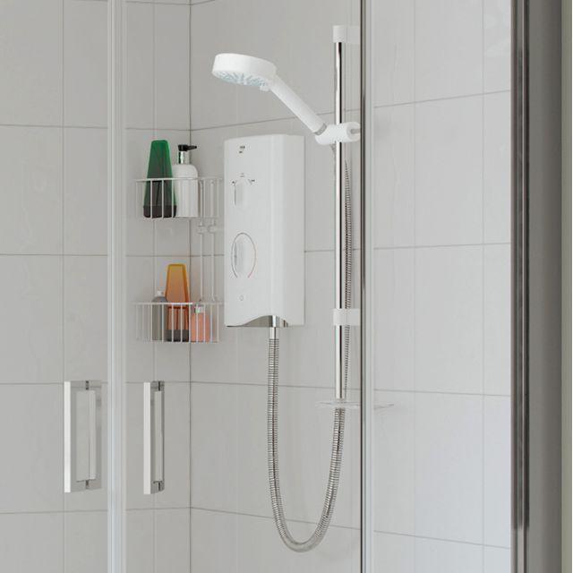 Mira Sport Electric Shower