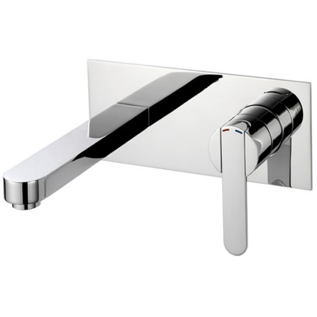Pegler Strata Wall Mounted Bath Filler