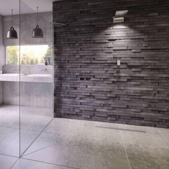Impey Aqua-Dec Linear 4 Wetroom Flooring