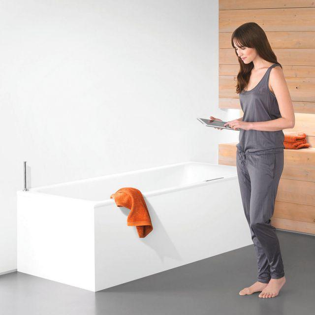 Kaldewei Soundwave Bath Sound System