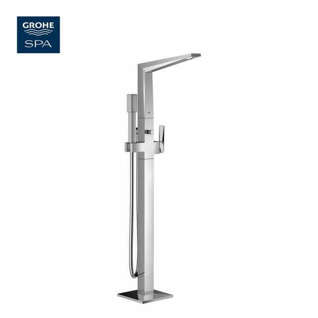 Grohe Allure Brilliant Floorstanding Bath/shower Mixer Set