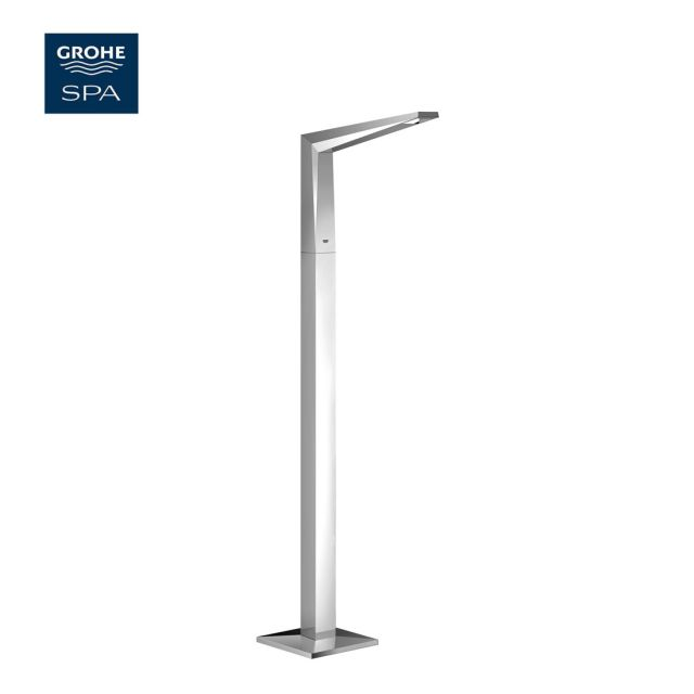 Grohe Allure Brilliant Floor Standing Bath Spout