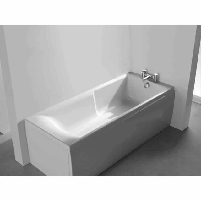 Roca Almeria Eco Bath 1700 x 700mm