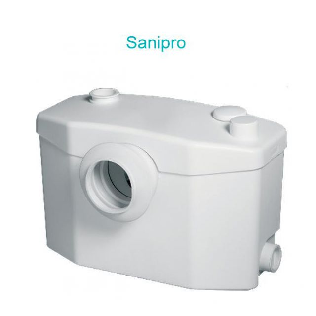 Saniflo Sanipro Up Macerator