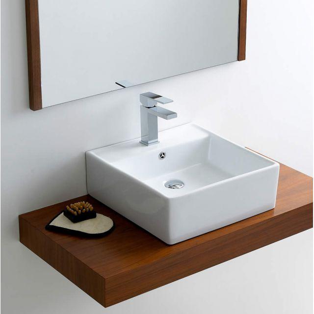 Phoenix Full Depth Countertop Washbasin VB008