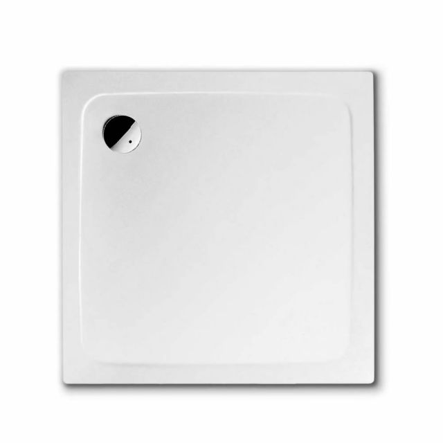 Kaldewei Superplan Steel Shower Tray