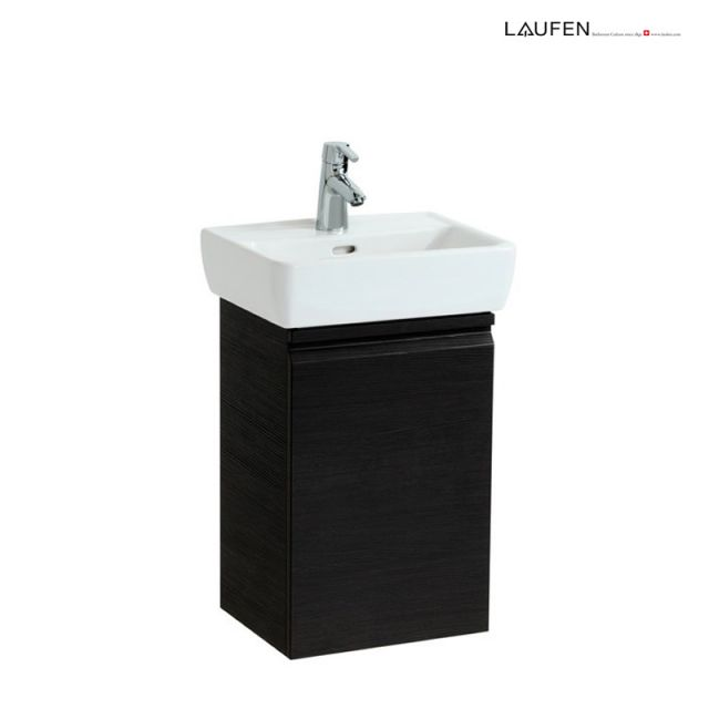 Laufen Pro 38cm Small Vanity Unit With Basin Uk Bathrooms