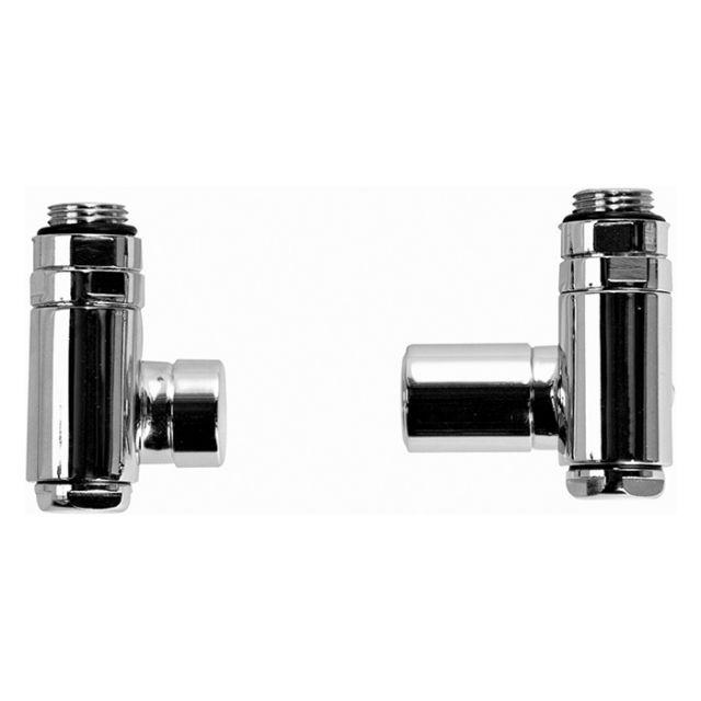 JIS Dual Fuel Radiator Valves - Excluding Element - VWDF
