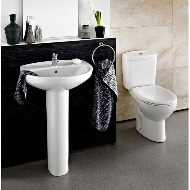 Roca Laura Eco Bathroom in a Box